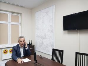 50 fartuchów ochronnych od miasta trafiło do DPS i hospicjum