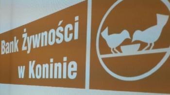 Bank Żywności w Koninie ze wsparciem Urzędu Marszałkowskiego