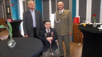 Jeden z dwóch ostatnich konińskich Małoletniaków kończy 101 lat!