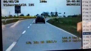Policyjna grupa SPEED i kierowcy przekraczający prędkość