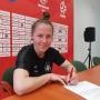Medyk Konin kontraktuje piłkarki. Zostają Chudzik i Kopińska