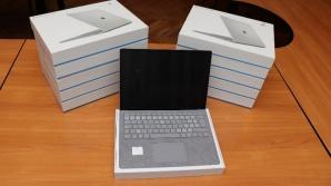 Kramsk. Laptopy trafiły do ośmiu szkół podstawowych w gminie