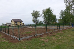 Rozpoczęła się budowa dwóch stref aktywności w gminie Grodziec