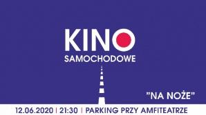 """Kino w Twoim samochodzie """"Na noże"""""""