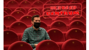 Kino Centrum zaprasza od 6 czerwca