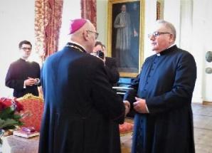 Zmiany w parafiach. Nowy wikariusz biskupi i proboszczowie