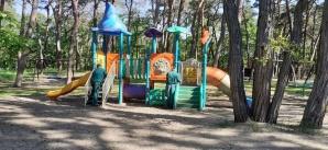 Konin. Place zabaw przygotowywane do ponownego otwarcia