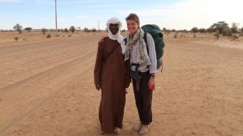 Ekologiczny ogród w Mauretanii? Koninianka organizuje pomoc