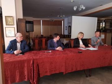 Piąta rocznica referendum przeciwko odkrywce Dęby Szlacheckie