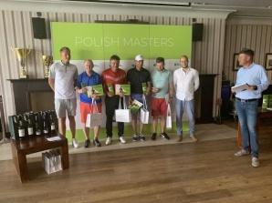 Trzech konińskich golfistów zagra w finale Polish Masters