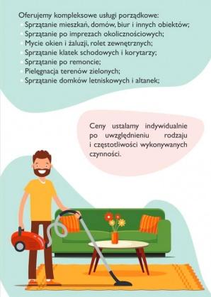 """Spółdzielnia Socjalna """"Buszkowo"""" pomaga i pracuje dla ludzi"""