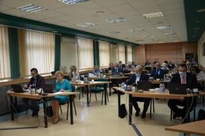 Radni podjęli 11 uchwał oraz przyjęli 3 informacje i sprawozdanie