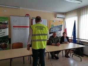 Malanów. 13 lokalizacja mobilnego punktu pobrań w Wielkopolsce
