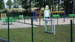 Powstały Otwarte Strefy Aktywności w Królikowie i Łagiewnikach