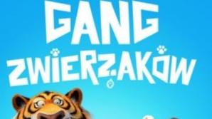 Gang zwierzaków - seans specjalny w ramach Helios dla dzieci