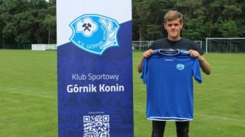 Górnik wygrał po raz drugi i zakontraktował pierwszego piłkarza