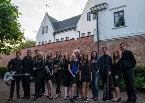 Letnie koncerty MDK w ogrodzie Muzeum Okręgowego w Koninie