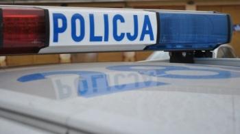 Wypadek w Licheniu. Zderzyły się trzy samochody osobowe