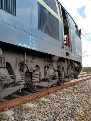 Spławie. Przy nasypie kolejowym odnaleziono zwłoki mężczyzny