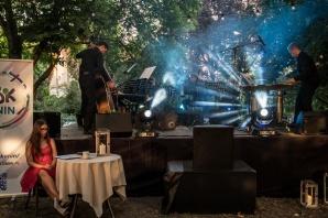 Muzyczna podróż z MDK. Astora Piazzoli w muzealnym ogrodzie