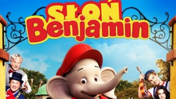 Słoń Benjamin - seanse specjalne - HDD