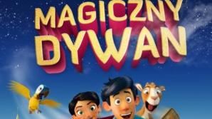 MAGICZNY DYWAN – seanse specjalne