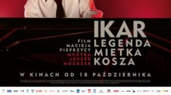 IKAR. Legenda Mietka Kosza - Kultura Dostępna