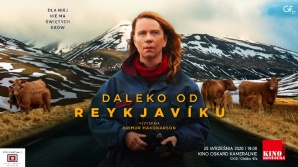 "Kino Konesera ""Daleko od Reykjavíku"""