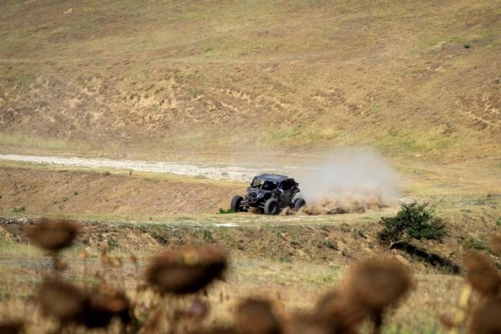 345 km w Rumunii. Test Kamena Rally Team przed Baja Poland