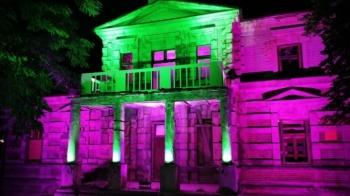 PIRANIA. Koncert Balkonowy przeniesiony do Pałacu Reymonda