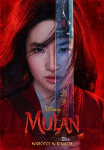 Mulan - napisy
