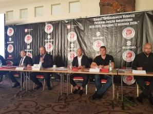 Trener Zagłębia wybrany do władz Polskiego Związku Bokserskiego