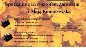 III Jesienny Festiwal Filmowy