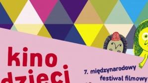 Filmowy weekend dla najmłodszych. Dziecięce kino w Koninie