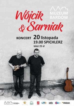 Duet Wójcik & Sarniak