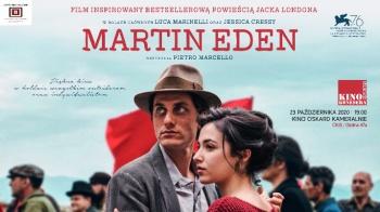"""Kino Konesera """"Martin Eden"""""""