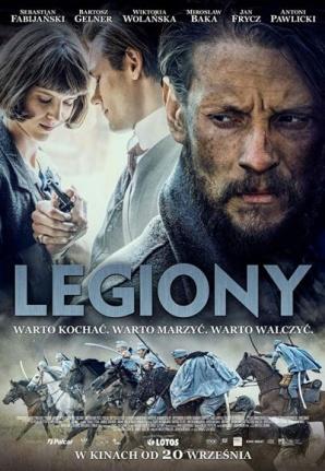 Kultura Dostęna - Legiony