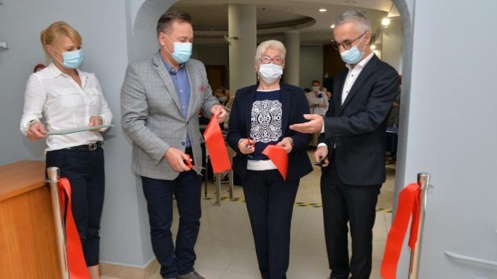 Konin. Miejski Klub Seniora pod opieką Konińskiego Domu Kultury