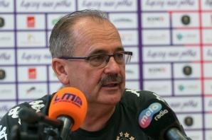 Roman Jaszczak: O tym meczu trzeba jak najszybciej zapomnieć