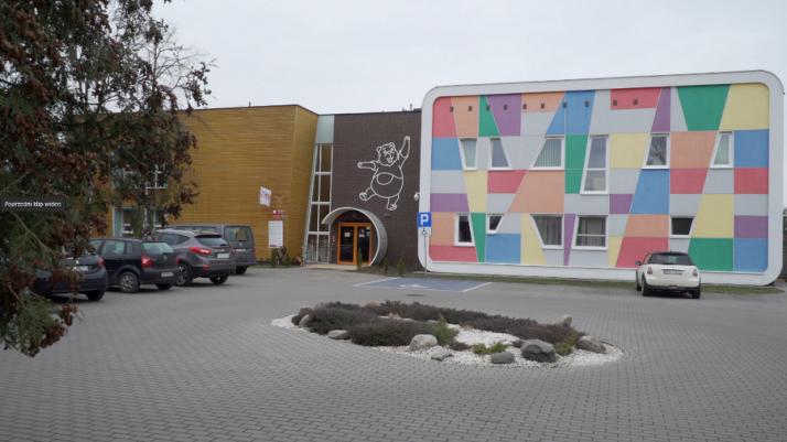 Stare Miasto. Modernizacja przedszkoli