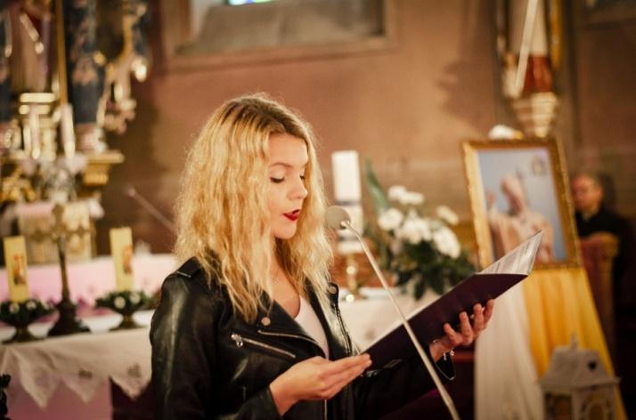 Wilczyn. W świątyni zabrzmiały utwory Bacha i Cacciniego