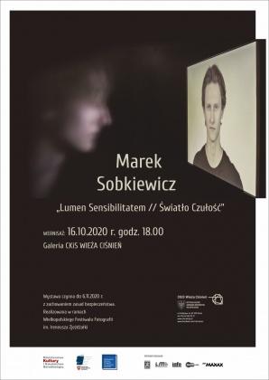 """""""Światło Czułość"""" konińskiego fotografika Marka Sobkiewicza"""