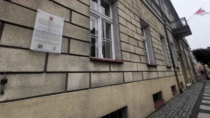 Koniński Szlak Miejski. Ruszyło znakowanie zabytkowych budynków