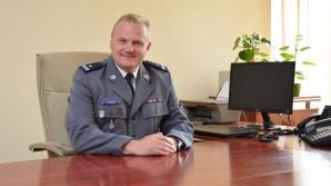 Konin. Mariusz Jaworski powołany na Komendanta Miejskiego Policji