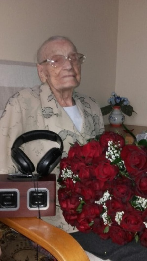 Kazimierz Biskupi. Najstarsza mieszkanka gminy skończyła 104 lata