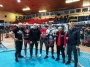 Mistrzostwa Europy Amatorskiego MMA. Pięć medali Shootersów