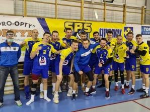 II liga. Drugie zwycięstwo z rzędu SPS Konspol. Są już w czwórce