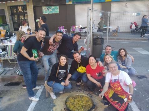 Dzieli się miłością do Hiszpanii. Karola Española pochodzi z Konina