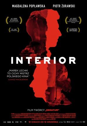 """""""Interior"""" - pokaz specjalny online 66. OKFA"""