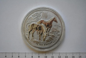 Konin. Policjanci poszukują skradzionych kolekcjonerowi monet
